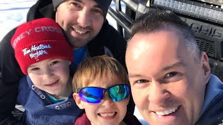 9. Polaris Ranger XP900 Family Day Ride 2019