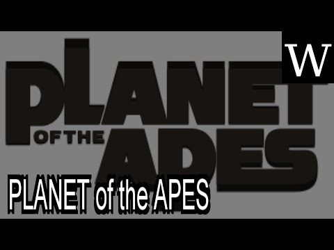 PLANET Of The APES (2001 Film) - WikiVidi Documentary