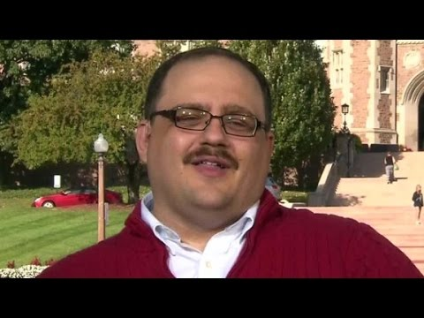Ken Bone The Real Winner of the Second Presidential