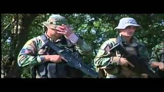 Albanian Special Force   EAGLE`S Part 1