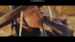Nonton Flying Swords Of Dragon Gate Best Fight Scene   Film Subtitle Indonesia Streaming Movie Download