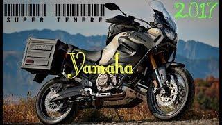 10. AWESOME! 2017 Yamaha SUPER TÉNÉRÉ SPECIFICATIONS