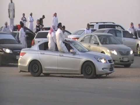 Car Drifting, Riyadh