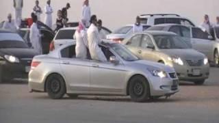 Car Drifting, Riyadh