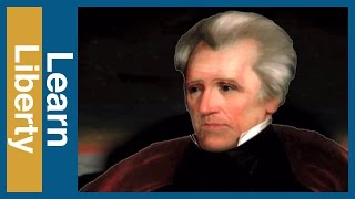 Andrew Jackson: The First Imperial President Video Thumbnail
