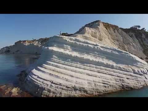 scala dei turchi - uno spettacolo della natura!