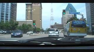 Dallas (TX) United States  city photos gallery : Dallas Texas USA Road trip in Downtown Dallas