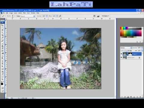 dengan adobe photoshop adobe photoshop cs6 field blur tutorial bokeh