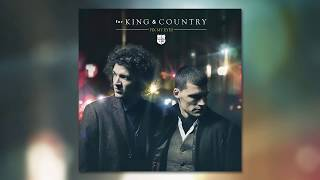 for KING & COUNTRY - Fix My Eyes (Official Audio)