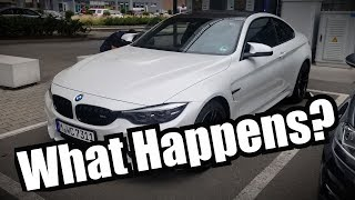 Sneaking Your Rental Car On The Nurburgring by Super Speeders