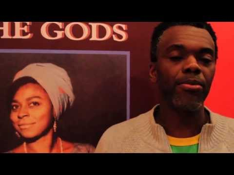 Wedlock of the Gods Video Blog  2013- WALE OJO - DIRECTOR