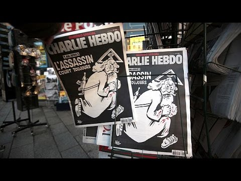 Γαλλία: Ένας χρόνος από το μακελειό στο Charlie Hebdo