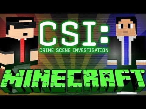 CSI Minecraft: Cruzeiro da Morte (Parte 1)