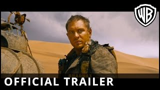 Mad Max: Fury Road Official Trailer – Warner Bros. UK - YouTube