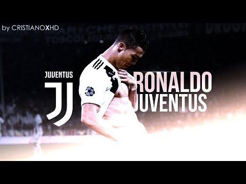 Cristiano Ronaldo - JUVENTUS 2018/19 #2
