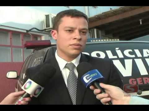 Depoimento empresário envolvido em acidente em Belo Oriente xvid