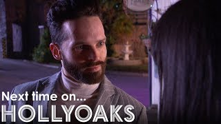 Next Time on Hollyoaks: Does Liam Have A Chance?