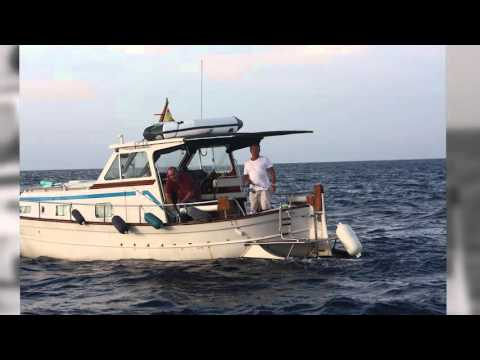 Video de pesca 2015