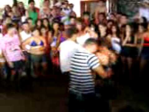Concurso de melody em Concórdia do Pará (Gabriel)