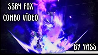 It's a trap ! – A Sm4sh Fox Combo Video by Yass