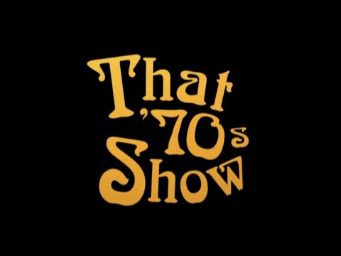 "That ""70's Show Intro (Season 1)"