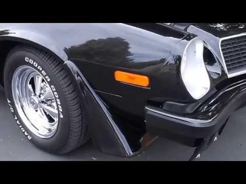 1974 Chevrolet Camaro, Custom built and Restored, Dan Griggs