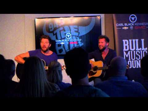 Brett Eldredge 11-15-2014