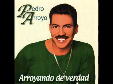 Tu Ausencia PEDRO ARROYO (видео)