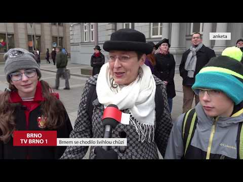 TVS: Deník TVS 10. 1. 2019