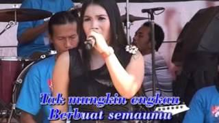 Video Om New METRO - SEJUTA LUKA -  LALA IVANKHA [karaoke] MP3, 3GP, MP4, WEBM, AVI, FLV September 2018