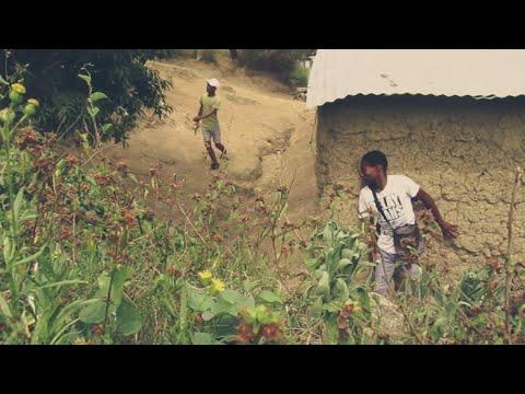 Mkhaya (Short film)