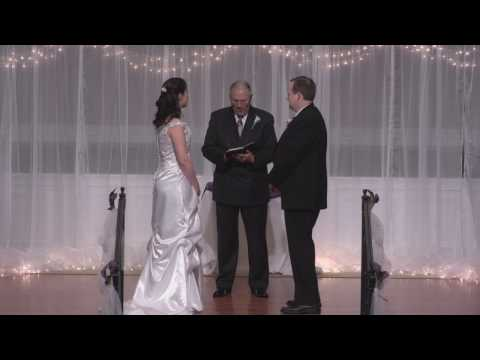 Reznor & Moone Wedding - 1/28/17