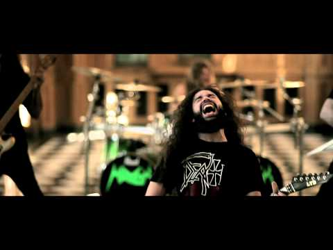 Havok - From The Cradle To The Grave (2013) (HD 1080p)
