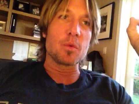 Keith Urban - Urban Chat