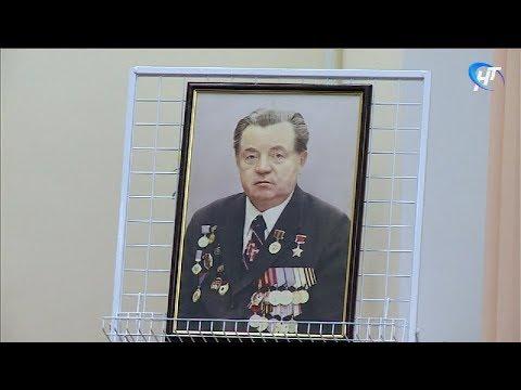 Ровно 100 лет прошло со дня рождения героя Якова Федотовича Павлова
