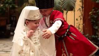 Ирон фасивад  Ossetian people
