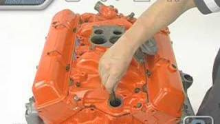 4. How to Install Distributor Video-Engine Building Repair DVD