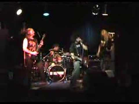 Speed theory - vengeance online metal music video by SPEED THEORY