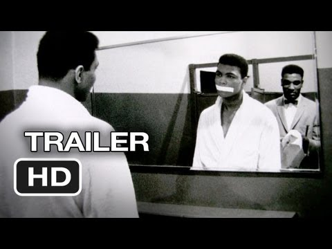 The Trials of Muhammad Ali Official Trailer 1 (2013) - Documentary HD