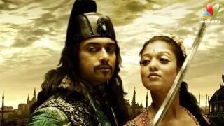 Suriya's next with Nayantara | Venkat Prabhu Movie | Hot Tamil News