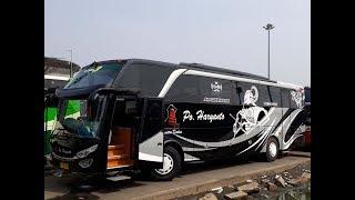 Video Gokil..!! Dikira JETBUS 3 Bus Haryanto ternyata bukan, Beda Karoseri mirip beud MP3, 3GP, MP4, WEBM, AVI, FLV Juni 2018