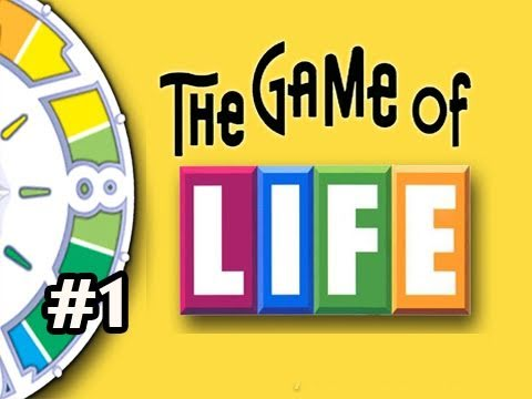 The Game Of LIFE: Adventures w/Nova, SSoH & Sly Ep.1 Video