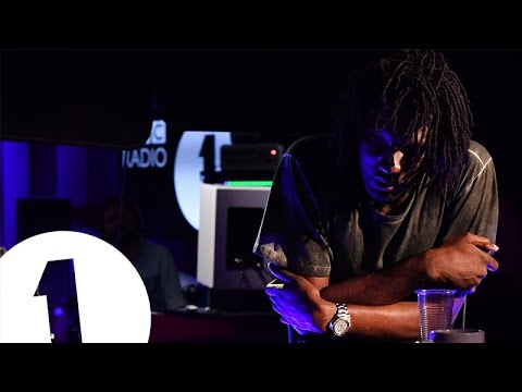 WRETCH 32 | OPEN CONVERSATION | RADIO 1'S PIANO SESSIONS @BBCR1 @Wretch32