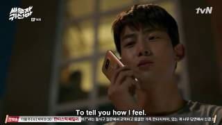 Video Taecyeon Sings I'm in Love in Let's Fight Ghost EP.14 MP3, 3GP, MP4, WEBM, AVI, FLV Desember 2017