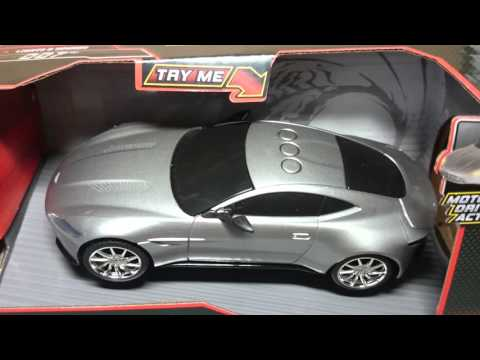 Youtube Video for Aston Martin DB10 - 007 James Bond