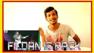 Download Video Indian Reacts To D'Academy Asia 3 : Fildan DA4, Indonesia - Tum Hi Ho MP3 3GP MP4
