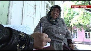 В Ошской области агитаторам угрожают местные чиновники