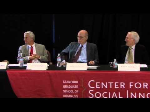 [Video-Public Management Program Oral History Panel]