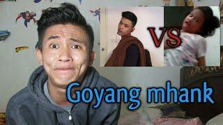 TAK TUNG TWANG VS MASHA BENGEK!!!  (SURGANYA NGAKAK) NGIK NGIK NGIK