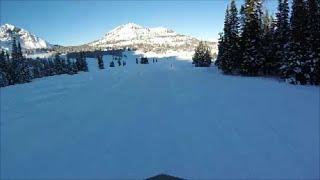 7. 2014 Ski-doo Summit 800 Etec GoPro Editing Test